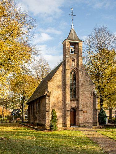 Sint-Annakapel in Heusdenhout, Breda
