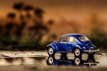 Volkswagen Kever van