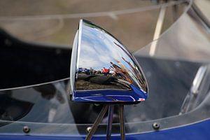 F2 mirror