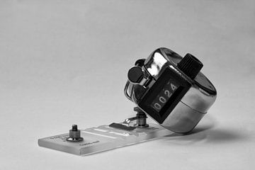 De telkamer telling van noeky1980 photography