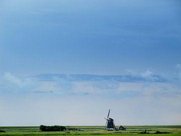 Daar bij die molen van Astrid Koopmans