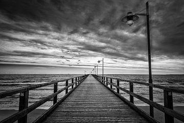 Seebrücke van