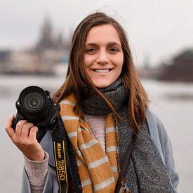 Romy Oomen avatar