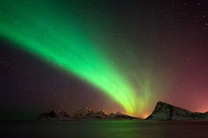 Vestvagoya Aurora