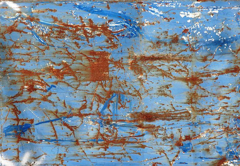 Urban Abstract 186 van MoArt (Maurice Heuts)