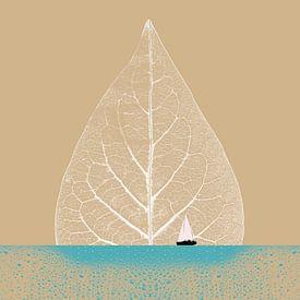 Ocean Wonderland IV-B van Pia Schneider