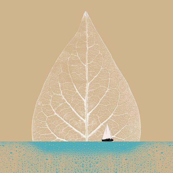 Ocean Wonderland IV-B von Pia Schneider