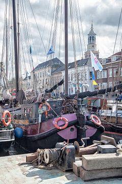 Kampen - der Niederlande von