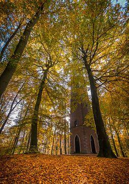 Sonsbeek-Park von Erik Keuker
