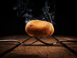 Hot potato van Andreas Berheide