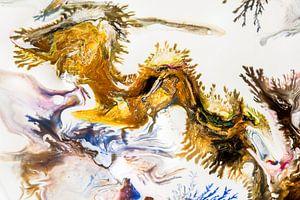 Acryl kunst 2009