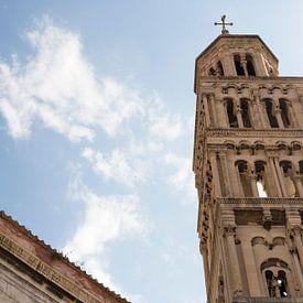 kerktoren van Kristof Ven