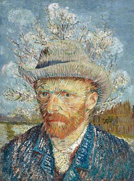 Van Gogh sur Creative Masters