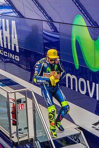 Valentino Rossi TT Assen 2016