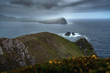 Ierse platteland van Markus Stauffer