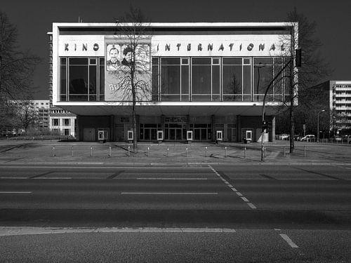 Kino International van Marc J. Jordan