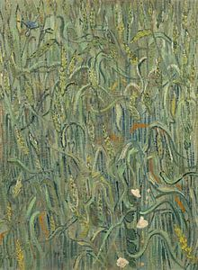 Vincent van Gogh, Korenaren