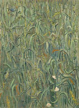 Vincent van Gogh, Ähren