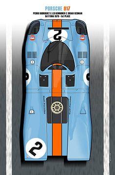 917 Golf Pedro Rodriguez, Leo Kinnunen van Theodor Decker