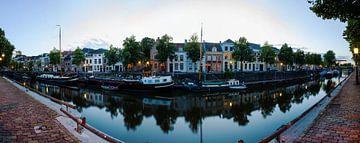 Brede Haven II sur Leo van Valkenburg