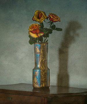 Sixties..... van Miriam Meijer, en plein campagne.....