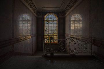 Reflectie von Elise Manders