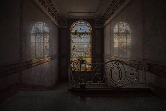 Reflectie van Elise Manders