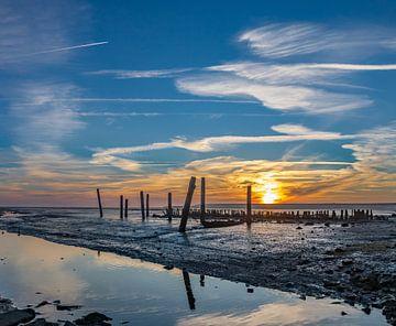 Haven van Sil Texel sur Texel360Fotografie Richard Heerschap