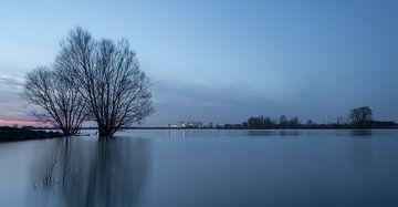 Spiegel von Moetwil en van Dijk - Fotografie