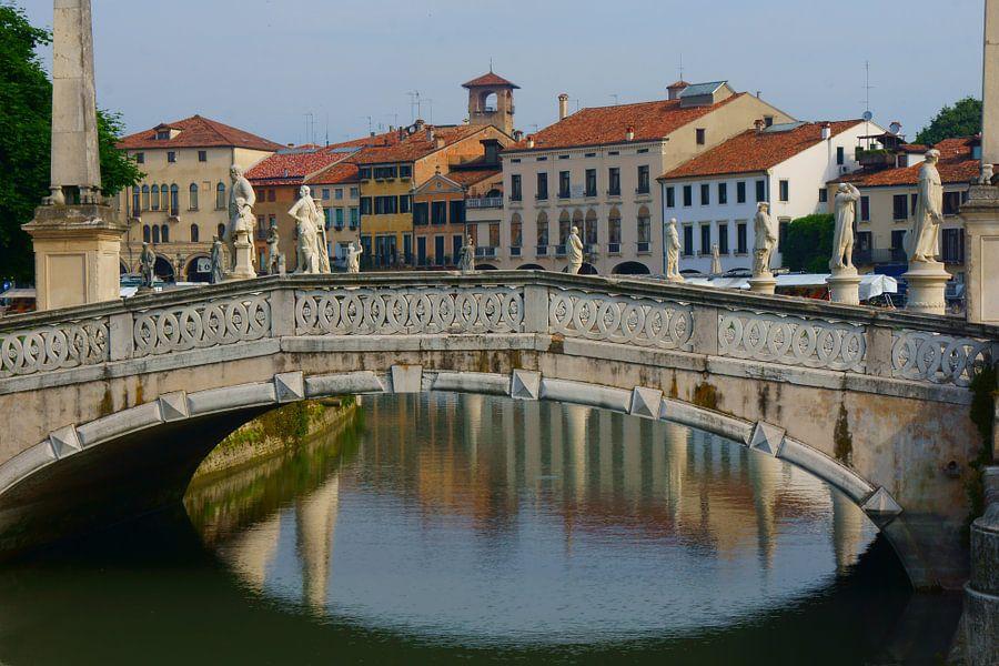 Brug in Padua