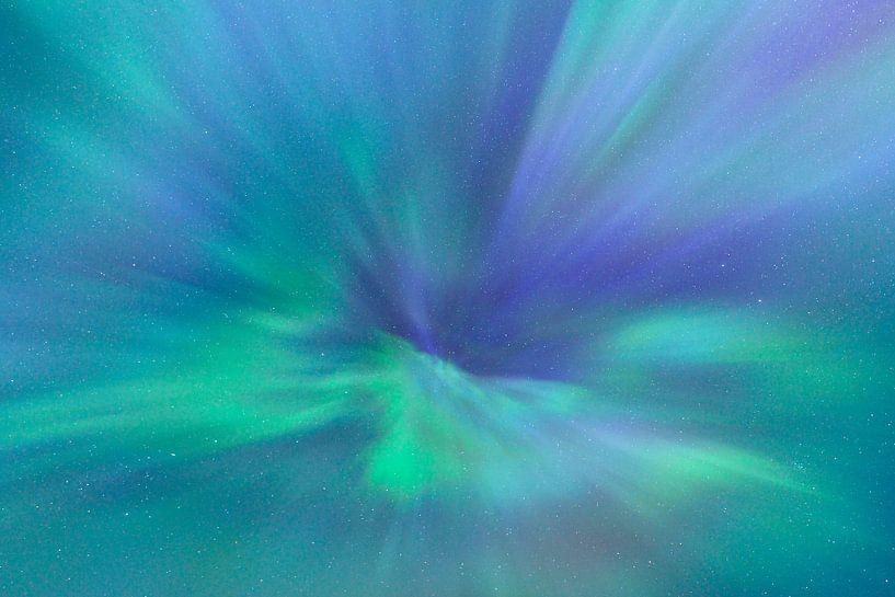 Noorderlicht van Loulou Beavers