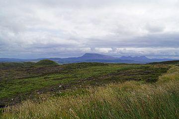 De kusten van Ierland - wilde kliffen, betoverende natuur. van Babetts Bildergalerie