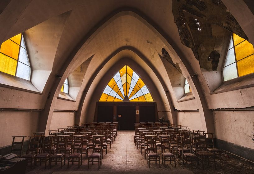 Art Deco von Jeroen Linnenkamp