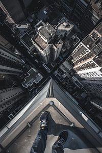 Highrise Lookdown von Flave_de