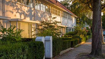 Het Witte Dorp, Eindhoven van