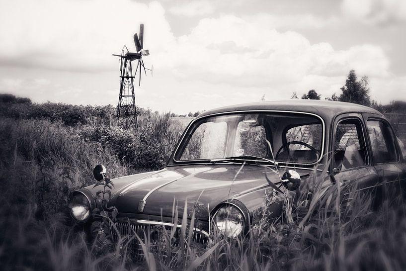Fiat Millecento van LHJB Photography