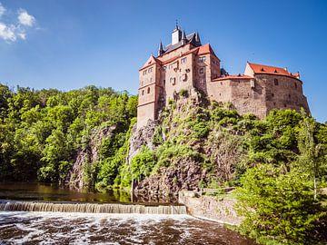 Burg Kriebstein in Sachsen von Animaflora PicsStock