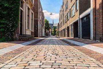 A Street View von Bert Heuvels