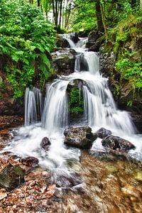 waterval Todtnau