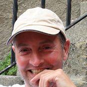 Arnold van der Borden profielfoto