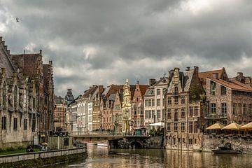 Historic Gent! van Robert Kok