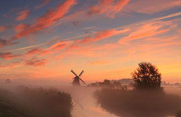 Dutch Sky von Sander van der Werf