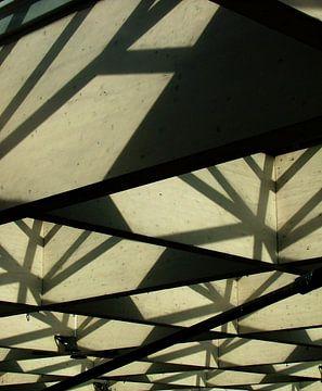 Het Plafond van Andrea van Zwol
