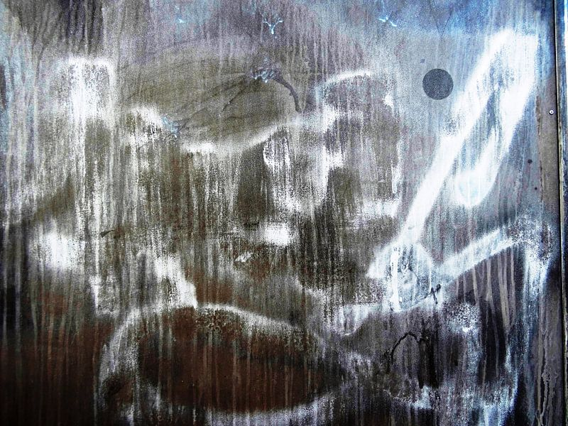 Urban Abstract 288 van MoArt (Maurice Heuts)