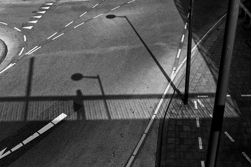 Selfie - Utrecht van Thomas van Galen