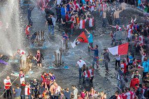 Feyenoord Kampioen 50