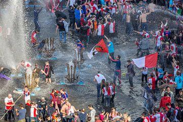 Feyenoord Kampioen 50 van Feyenoord Kampioen