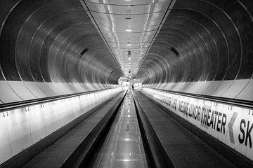 Underground van Margo Smit