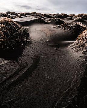 Zwarte Duinen van Joris Machholz