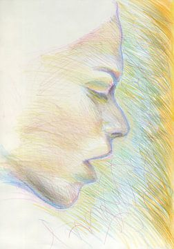 Seufzen von ART Eva Maria